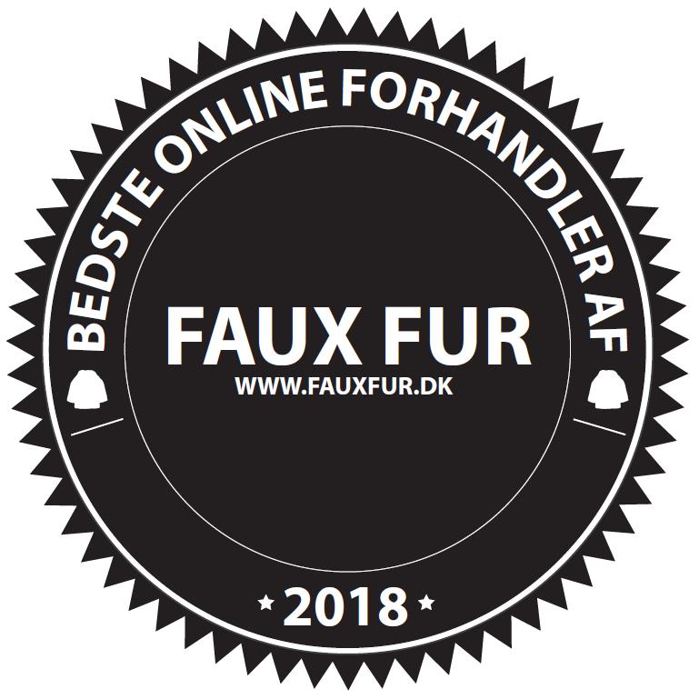 bedste online forhandler af faux fur